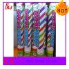 Tirador de papel colorido del confeti del aire comprimido del artículo barato