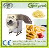 Machine de découpage commerciale de pommes chips