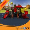 Горячим подгонянная сбыванием спортивная площадка коммерчески детей конструкции напольная
