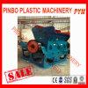 Überschüssige Plastikreißwolf-Schleifer-Maschine