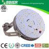 ETL Listed를 가진 차가운 White 6000k 120 Watt LED Street Lamp