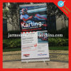 Affichage Advertizing Roll vers le haut de Banner Stand