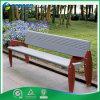형식 Design Street HDPE Plastic Wood와 Galvanized Steel Bench (FY-337X)