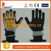 Перчатки отрезанные ударом упорные Mechnical TPR223 высокого качества TPR