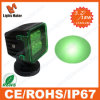Vlek/Flood Beam 18W LED Work Light, Offroad LED Flood Light, CREE LED Work Light