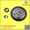 Attrezzo di frizione del motociclo di alta qualità CD70 delle parti di motore del motociclo completo
