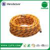 Tuyau à haute pression agricole jaune de pulvérisateur de PVC de PVC Corée