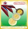 De Medailles van de Fabrikant van de Medailles van het metaal voor Kampioen