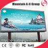 광고를 위한 옥외 P10 풀 컬러 영상 발광 다이오드 표시