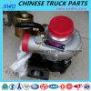 Turbocompresor de Sj36y para la pieza del motor diesel de Yangchai Yz485zlq