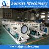 Tubo plástico del PVC de la máquina que hace la máquina