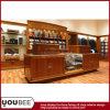 Menswear Retail Shop Design를 위한 유럽식 Shop Display Fixtures