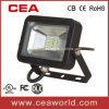 UL cUL Dlc FCC Approved 10W SMD LED Flood Light mit 1LED/1W hoher Leistung Chip