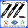 Фиксировать весну удара газа с телефонная трубка