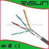 ETL 의 세륨, ISO, RoHS List를 가진 높은 Performance FTP Cat5e 근거리 통신망 Cable