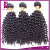 Главный начальник 8 ' - 30  запутывают свободно человеческие волосы 100 Remy