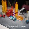Модель места создателя промышленного масштаба модельная выполненная на заказ (BM-0432)