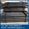 Черный покрашенный битум ограждать стальной размер столба y для экспорта
