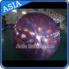 De in het groot Bal van de Spiegel van de Disco van Kerstmis, de Kleurrijke Ballen van Kerstmis, de Ballons van de Fonkeling van de Disco van Kerstmis