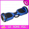 6.5  LED Light G17A130d를 가진 리튬 Battery Cheap Two Wheels Self Balancing Electric Scooter
