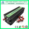 6000W Modified Sine Wave Inverter 12V Power Inverter (qw-M6000B)