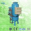 Aktive Kohlenstoff-Quarz-Sandkies-mehrschichtige Struktur-Wasserbehandlung