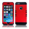 Оптовое дешевое втройне iPhone 6 аргументы за мобильного телефона защитника