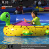Kid를 위한 동전 Operated Recreational Bathing Inflatable Bumper Boat