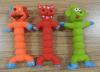 Раздел игрушки 6 латекса собаки, свиньи и обезьяны
