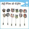 Promotional Gift (バッジ222)としてFootball Clubのための金属のStick Pin