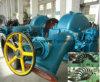 Hydro (Wasser) Turgo Hydroelectric-Generator75-320m Kopf/Wasserkraft