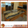 Worktop/Kitchen를 위한 현대 Magma Gold Granite Countertop