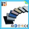 estratificações personalizadas 1.3mm-30mm do estojo compato da cor contínua