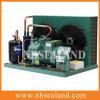 Alta unidad de condensación eficiente para la cámara fría