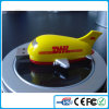 Corporate Gifts를 위한 중국 Best Selling Items Custom Plane PVC USB