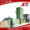 Grand Fully Automatic Baling Press Used dans Plastics Plant