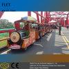 Trem Sightseeing elétrico interno & ao ar livre do fabricante original