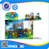 Buntes Outdoor Climbing Playground für Kids Game