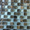 Mosaico de piedra y de cristal (YYT-04)