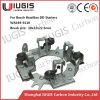 69-9110 support brésilien de balai de charbon de pièces de démarreurs de densité double de Bosch