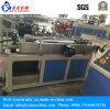 Линия трубы из волнистого листового металла PE/PVC/PP SWC одностеночная делая машину