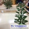 Factrory Sourcing/제삼자 검사 서비스 크리스마스 나무
