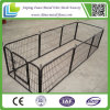 Largura 150cm Large Enclosure Dog Fences para EUA Market