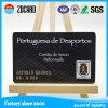 Plastic VIP IC van Printalbe RFID van de douane Kaart