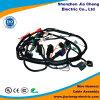 Asambleas de cable de encargo de la cuerda de alambre
