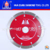 [180m m Saw Blade] Diamond Small Saw Blade (HZLB07180)