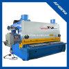 Cortadora hidráulica de máquina del esquileo de la guillotina Wc11y-12.3200