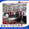 De grote Machine van het Onderzoek van de Veiligheid van de Röntgenstraal van de Bagage en van de Opsporing van de Bedreiging