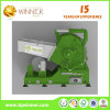 Einzelner Welle-Reißwolf für überschüssige Gummiaufbereitenmaschine für Verkauf
