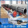 Especificación eléctrica concreta postes eléctricos/poste concreto/poste de poste